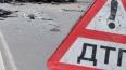 На Приморском шоссе школьник попал под колеса микроавтоб...