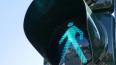 За месяц пешеходы больше 7 тыс. раз нарушили ПДД в Петер...
