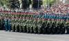 В осенний призыв отправятся 2700 петербургских солдат