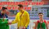 Выборгские спортсмены стали призерами турнира по лёгкой атлетике в Бресте