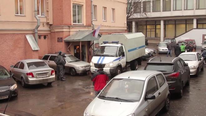 Из-за мошенничества строителей студгородка в Петербурге жизнь студентов оказалась под угрозой