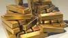 Золото отступает от ценовых максимумов