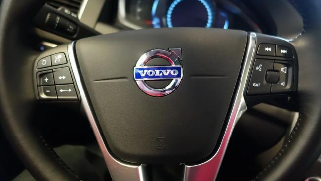 Volvo перейдет на производство электрокаров в 2030 году