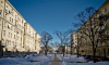 Смольный усилит контроль за очисткой крыш от снега и сосулек