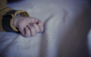 В Оренбурге коронавирусом заразился годовалый малыш