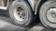Под Сланцами ГИБДД нашли угнанный в Петербурге автомобил...