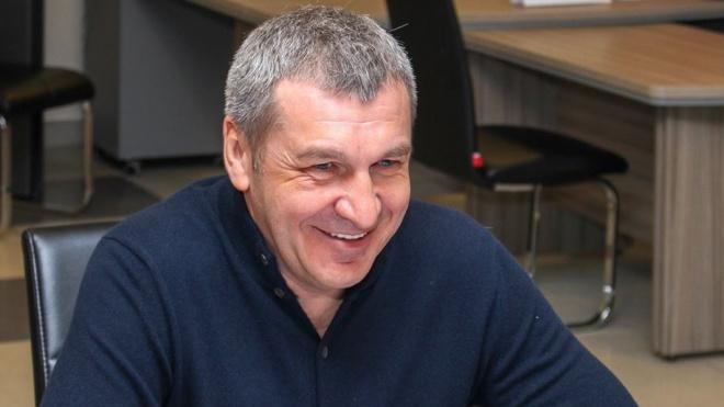 Игорь Албин подвел итоги своей работы