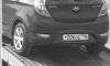 В Татарстане за превышение скорости оштрафовали автомобиль на эвакуаторе