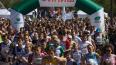 """На """"Зеленый марафон"""" уже записались 1300 петербуржцев"""