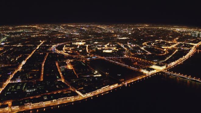 Петербург оказался на втором месте в списке самых фотографируемых городов мира