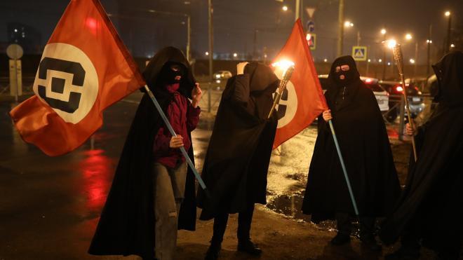 В Петербурге задержаны участники акции против блокировки Twitter