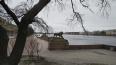 В пятницу в Петербурге ожидается усиление ветра