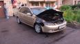 Выборгскому художнику подожгли автомобиль
