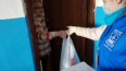 За помощью к волонтёрам в Петербурге обратилось 453 ...