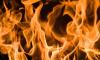 В Башкирии нашли сгоревший автомобиль с двумя обгоревшими телами