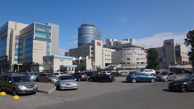 Центр Алмазова повторно объявил конкурс на строительство научно-образовательного комплекса