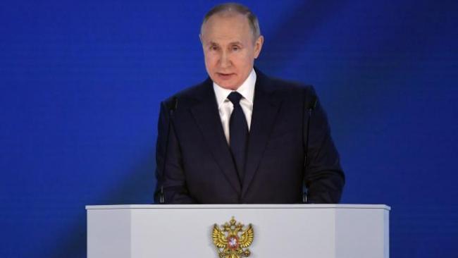 Президент РФ призвал к честной борьбе на выборах
