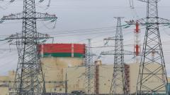 Первый блок Белорусской АЭС произвел свой 1-й первый миллиард кВтч электроэнергии