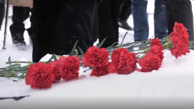 В Петербурге почтили память казахского поэта Жамбыла Жабаева