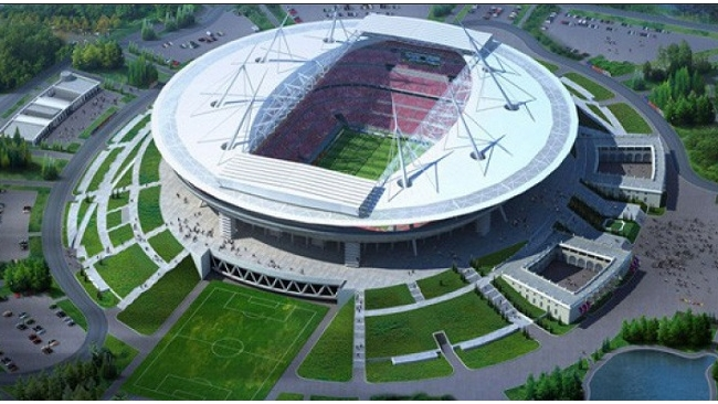Стоимость нового стадиона на Крестовском обнародуют 21 мая