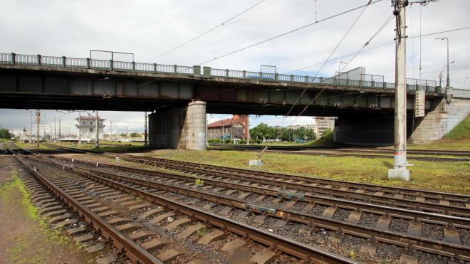 Петербургу выделят еще миллиард рублей на реконструкцию Лиговского путепровода