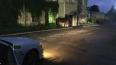 Очевидцы: на 7-м Предпортовом проезде обнаружена бесхозн...
