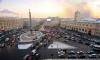 Из комнаты отдыха на Московском вокзале украли телевизор