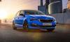 В России объявили стоимость новой Skoda Rapid