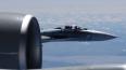 США показали перехват американского самолета-разведчика ...