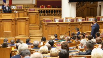 Муниципальные власти направят на благоустройство 6 миллиардов рублей