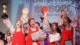 В Выборге прошел I Международный фестиваль музыкально-ху...