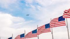 Байден отменил запрет на въезд в США иностранцев