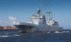 Сегодня на Финском заливе начнется трехдневная тренировка Главного военно-морского парада