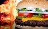 УФАС возмутились петербургской рекламой Burger King