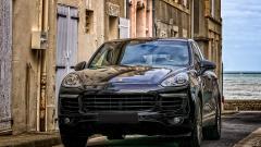 Porsche рассказала о новых автомобилях для России на 2021 год