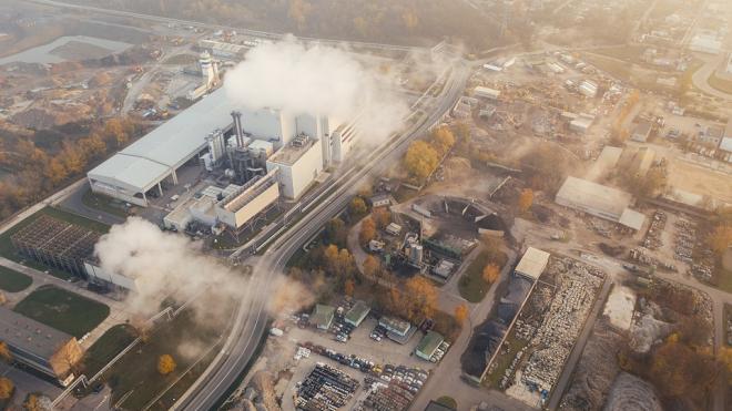 В Новосибирской области начали строить завод по производству снеков