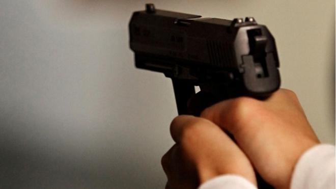 Расстреляв своих сослуживцев, Бахтин оставил на стене страшное послание