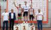 Победитель Чемпионата России по велоспорту Александр Власов поделился своими впечатления от гонки