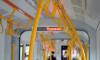 В Петродворцовом районе мужчина ограбил кондуктора трамвая