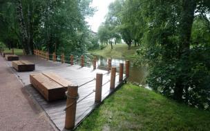 Более 200 петербургских дворов и 12 общественных пространств готовятся к благоустройству
