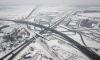 В понедельник в Петербурге ожидаются снег и гололедица