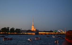 Режим работы музеев Петербурга на майские праздники
