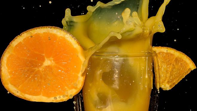 Специалисты нашли в магазине фальсификаты апельсинового сока