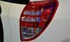 В Пушкине угнали Lexus стоимостью 2,8 млн рублей