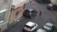 Ночью на Стачек автомобиль врезался в магазин, водитель ...