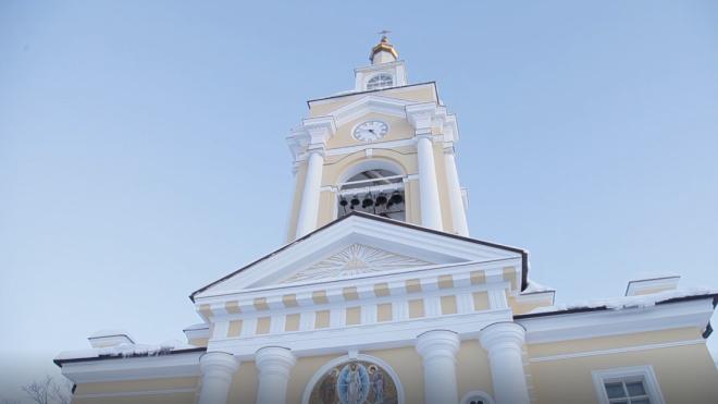 C 5 июня в петербургских храмах возобновятся богослужения