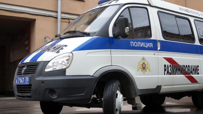 Жителей дома на Михайлова эвакуировали из-за найденной на чердаке мины