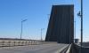 Ладожский мост закроют для движения автомобилей