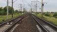 Электричка насмерть сбила мужчину в Ленобласти