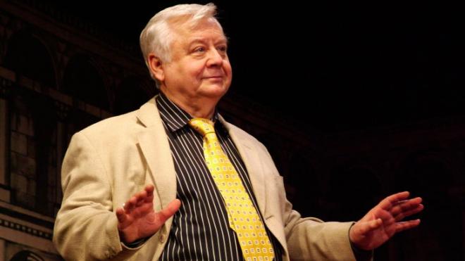 Самочувствие Олега Табакова: последние новости